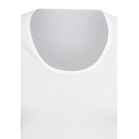 Odlo Cubic Shirt S/S Crew Neck Women white